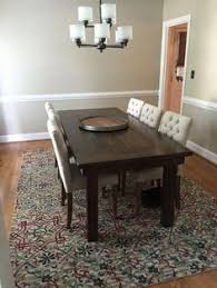 Harvest Kitchen Table by 10 Foot Farmhouse Table James And James Https Www Amazon Com Dp