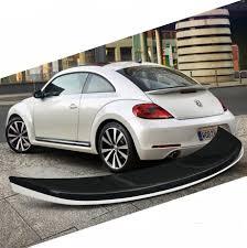 online get cheap volkswagen beetle spoiler aliexpress com
