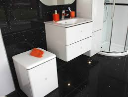 quartz star stone black floor tile tile choice tile choice