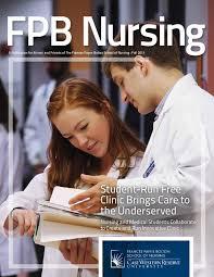 Krach Leadership Center Room Reservation Fpb Nursing Fall 2011 By Frances Payne Bolton Of Nursing