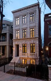 Neoclassical Home 11 Best Green Building Images On Pinterest Green Building Attic