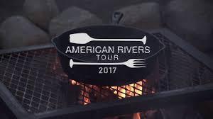 american rivers tour 2017 cornmeal crusted catfish desert