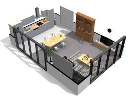 faire sa chambre en ligne faire sa chambre en 3d avec chambre fille conforama idees et