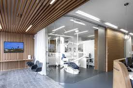 Interior Dental Clinic Dental Retail Design Blog