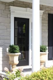 29 best front door images on pinterest doors front porches and