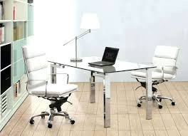 Modern Office Desk White Awesome Modern White Desk Chair Gallery Liltigertoo