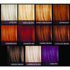 sebastian cellophanes colors sebastian cellophanes beauty supply