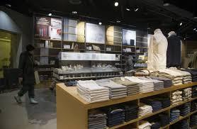 Muji Store Nyc Muji Morphs Mundane Into Utilitarian And Cool Stealth Shopper