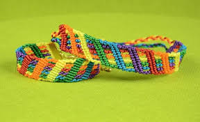 bracelet friendship pattern images 21 macrame friendship bracelets jpg
