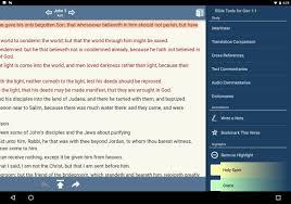 Blue Letter Bible Audio Bible
