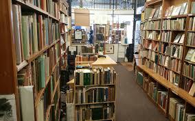 ulysses rare bookshop travel leisure