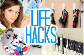 life hacks bathroom organization storage cleaning monica