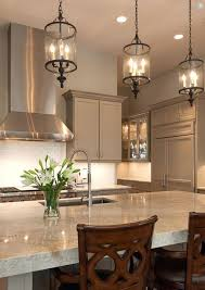 Rustic Kitchen Island Light Fixtures Kitchen Island Light Fixtures And Best Kitchen Lighting Design