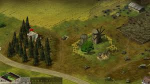 Moscow Map The Battle Of Moscow Map 1 Defending The Farm Youtube