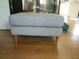 Leather Sofa Bed Ikea Furniture Karlstad Loveseat For Those Who Like Natural And