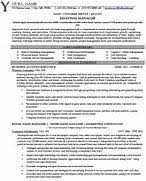 Regional Manager Resume Examples by Resume For Project Manager In 2016 2017 Resume 2016 Resume Uat