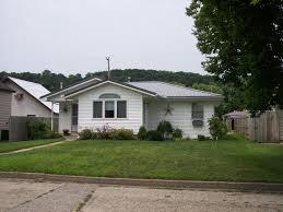 Single Story Home by Parker Realty Guttenberg Ia Listings