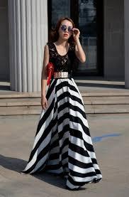 casual striped maxi dresses naf dresses