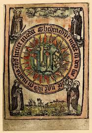 407 best order of preachers images on saints santo