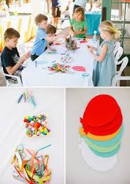 Backyard Birthday Party Ideas Kids U0027 Birthday Party Ideas Flower Power Party Backyard Birthday