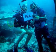 fiji diving packages padi 5 star captain cook cruises fiji