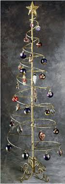 ornament trees brown 42 yet rustic ornament