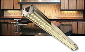 Comfortable Cabinet Design - Hardwired under cabinet lighting kitchen