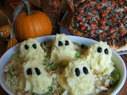 halloween meal recipes images reverse search