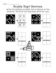 digit addition u0026 subtraction without regrouping worksheet pack