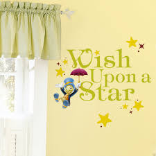 wall decals for nursery stars color the walls of your house wish upon a star wall decals disney