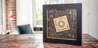Pinocchio Bad Neustadt Frame Your Records