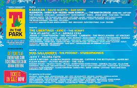 t in the park 2015 tickets ticketmaster co uk official