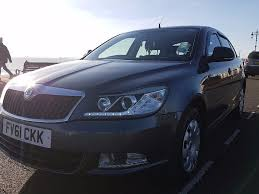 bargain skoda octavia 2011 facelift with extras in