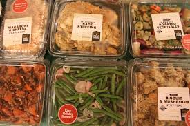 a thanksgiving feast with williams sonoma whole foods market
