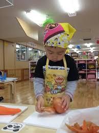 cuisine p駻鈩e しおひら 保育園 2013年02月