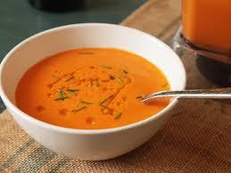 Soup Kitchen Menu Ideas No Cook Blender Tomato Soup Recipe Serious Eats