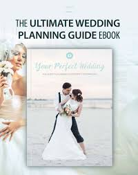 Ultimate Wedding Planner Wedding Planning Ebook Guide Download For Free