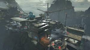 Cod Black Ops Maps Call Of Duty Black Ops 2 Der Vengeance Dlc Im Detail