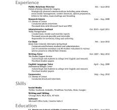 sle job resumes for students job resume exles for highschooldents sle with little