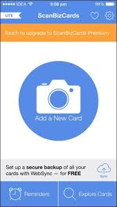 App To Scan Business Cards 2 Best Apps To Scan Business Cards On Android And Iphone