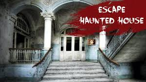 100 door escape scary home walkthroughs amazon com escape mystery haunted house of fear scariest point