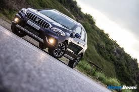 jeep maruti 2017 maruti s cross facelift review test drive motorbeam