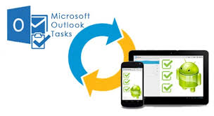 sync outlook calendar with android sync outlook tasks with android akrutosync
