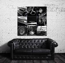 ferrari wall art ferrari wall print art cars and roses