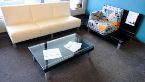 Waiting Room Sofa Furniture Services Arctic Office Products