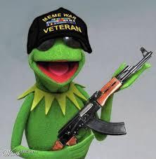 Veteran Meme - meme war veteran hat snake hound machine