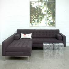 Spencer Sofa Spencer Loft Bi Sectional Sofa By Gus Modern Available At Grounded