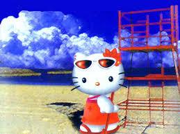 hello kitty wallpaper screensavers hello kitty screensaver hello kitty playground wallpaper hello