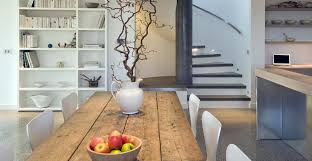 Rustic Modern Home In Guernsey IDesignArch Interior Design - Rustic modern interior design