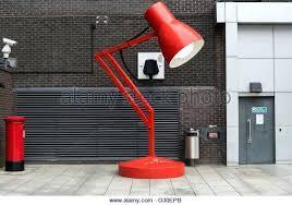 Ikea Desk Lamp Light Bulb Desk Giant Red Desk Lamp Stock Image Large Light Bulb Table Lamp
